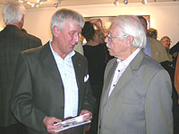 Jan-Erik Norberg and C O Hultén
