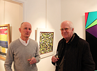 Bo Fornstedt and Hans Werner