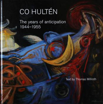 CO Hultén - years of anticipation