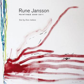 Rune Jansson - paintings 2009 - 2011