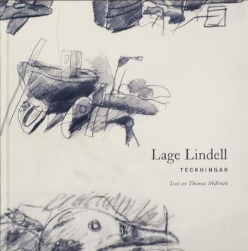Lage Lindell drawings